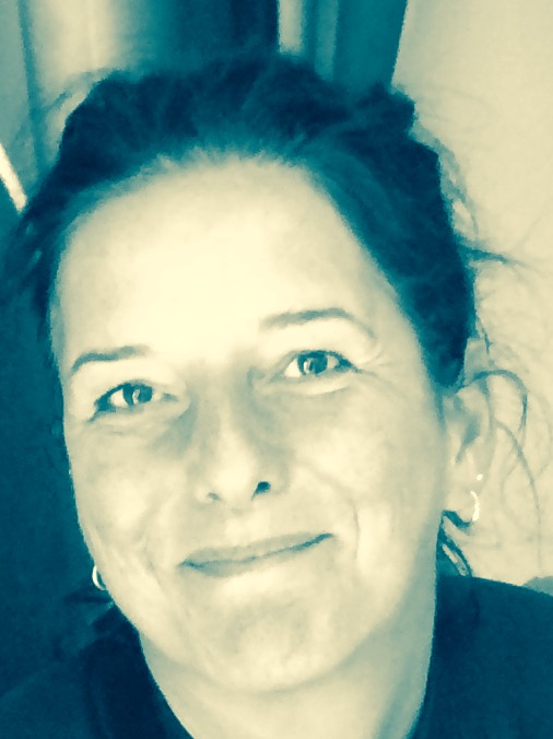 Lara van Roest | De Yogareis