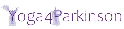 yoga4parkinson logo   yoga en yogalessen voor mensen met parkinson